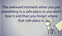All the time, lol!