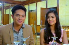 Let The Love Begin | A New Series For Ruru Madrid and Gabbi Garcia