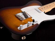 '58 Fender American Vintage Telecaster Reissue