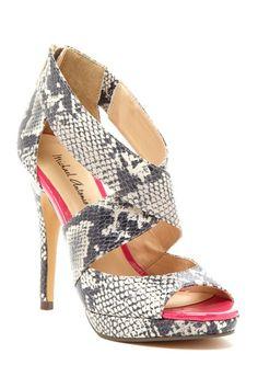 Tovey Crisscross Sandal on HauteLook