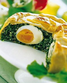 Torta pasqualina #Easter recipes