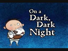 Trailer for the children's picture book, On a Dark, Dark Night, written by Jean M. Cochran and illustrated by Jennifer E. Morris. Published by Pleassant St. ...