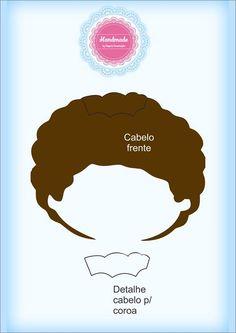 Eu Amo Artesanato: Boneco príncipe com molde e passo a passo Felt Doll Patterns, Craft Projects, Projects To Try, Doll Shoes, Felt Dolls, Felt Crafts, Doll Clothes, Sewing, Handmade