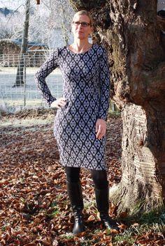 Foto zu Schnittmuster DressMe von Finas Ideen