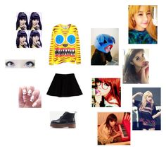 """#271 Park Bom"" by biamorelli ❤ liked on Polyvore featuring Max&Co."