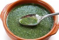 Green Herb soup recipe, it's popular in Egypt http://www.viewforum.net/dinner-79/egyptian-green-herb-soup-melokhia-3731/
