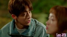 Standing Egg – 데리러 갈게 (i'll pick you up) [Weightlifting Fairy Kim Bok Jo...