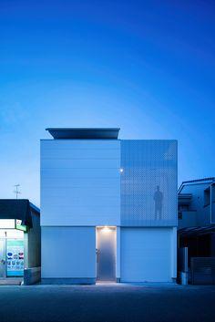 Light Grain / Yoshiaki Yamashita Architect & Associates