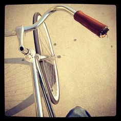 Cycles Bicycle, My Style, Heart, Instagram, Love Of My Life, Bike, Bicycle Kick, Bicycles, Hearts