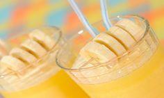 Buvez de la banane et de la cannelle une heure avant de vous coucher et regardez ce qui arrive! Incroyable - Santé Nutrition