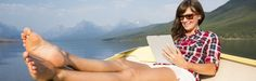8 Books To Read For Your Happiest Summer Ever - Pinned from mindbodygreen.com by @jus_tee_nuh