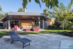 Marseille : Maison d'architecte avec piscine