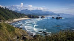 13 Beautiful Beaches To Visit In Oregon This Summer