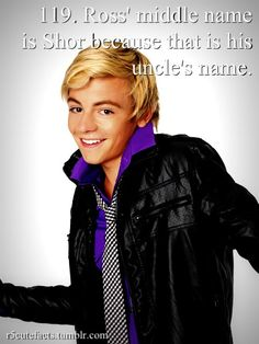R5 Cute Facts.... Knew that!