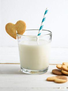 Palmier Island #milk #breakfast