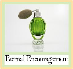 "The Scripture Lady loves creating Bible object lessons for kids! Here is one called ""Eternal Encouragement."""
