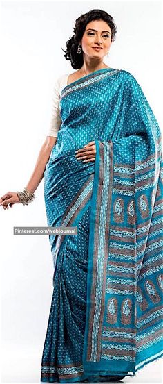 Murshidabadi handloom silk from reshamshilpi.gov.in
