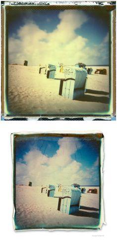 Tanja Deuss  Unique Polaroid Photo Series  Abheben  deuss  Polaroid  art  Polaroid ae91f3c9f2f0