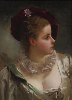 Gustave Jean Jacquet ! https://www.mixturecloud.com/media/Q4Us4Jd8