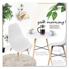 """""""Simple Morning - Lov Dock"""" by ansev ❤ liked on Polyvore featuring interior, interiors, interior design, home, home decor, interior decorating, interiordesign, interiorstyle, homedesign and interiordecor"""