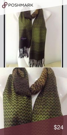 Gorgeous 100% Cashmere Scarf Description 100% Cashmere scarf. 12inx72in long scarf. Super soft and warm.   100% cashmere  MADE IN SCOTLAND. Final price. Bundles always 20% off. ❣photos color true. Cashmere Accessories Scarves & Wraps