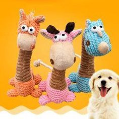 The Puppy Baby Book Toy Store is dedicated to the love. Dog Toys and Play Toys for Dogs. There are few things that make your dog happier than a new toy. We stock a huge range of dog toys. Including interactive dog toys, puppy toys, and indestructible toys for aggressive chewers.FREE SHIPPING ON ALL TOY STORE ITEMS!