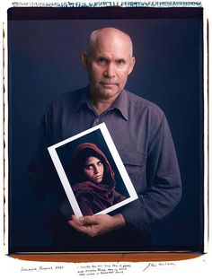 Steve-McCurry-Afghan-Girl