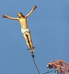 Jesus having fun 3