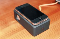 Boose Interaction Amplifying Speaker para iPhone y Galaxys ( Review ) No wires , No syncing , No Problems