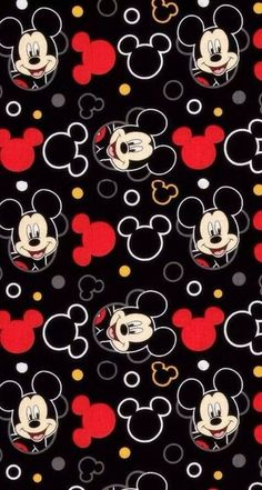 Mickey Mouse Wallpapers iPhone - Wallpaper Cave