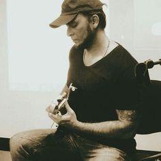 Workshop Campinas/SP - Brazil  #guitar #dalltonsantos #guitarist #musician #workshop #campinas #guitarclinic #instadaily #fusion #rock #follow #music #life #guitarplayer #photo