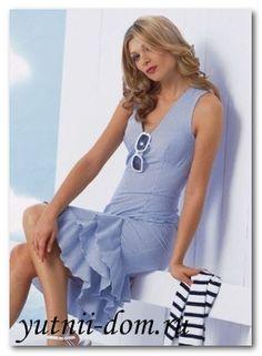 J qо пошаговая выкройка женского платья