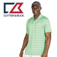 Cutter & Buck Golf Shirts in South Africa, Johannesburg, Cape Town and Durban
