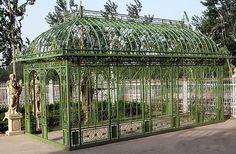 1000 images about orangerie on pinterest art nouveau restaurants in paris and hamburg. Black Bedroom Furniture Sets. Home Design Ideas