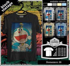 Kaos Doraemon III