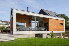 Gallery of Swiss Simplicity / Wohlgemuth & Pafumi Architekten - 1