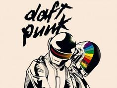 Daft Punk-Can we get another album please??