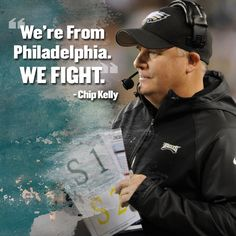 City of Brotherly Love #FlyEaglesFly