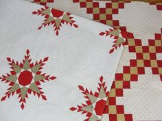 Antique quilts for Sale, vintage fabrics, intricate french laces, and wonderful textiles from a day long ago. Buying and Selling textiles since 1997