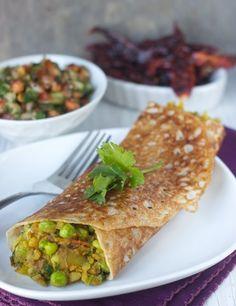 vegan gluten free recipe dosa