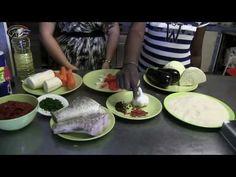 Le Thieboudienne Sénegalais Vidéo YouTube