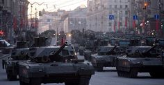 osCurve News: How Putin's military firepower compares to the Wes...