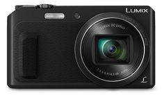 Point and Shoot Under $200: Panasonic DMC-ZS45