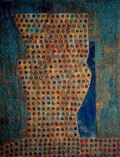 Stefan Ramniceanu - 2001 | 89 x 116 cm