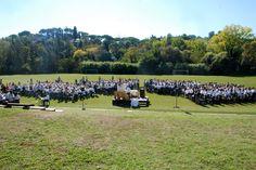 Marymount Rome's 71st Anniversary Celebrations
