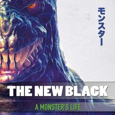 "THE NEW BLACK: release artwork, title & tracklist of ""A Monster's Life""!  The fourth album of Germany's Heavy Rockers THE NEW BLACK will be entitled ""A Monster's Life"". It will be released on Feb 26th, 2016.  The tracklist.  01 Long Time Coming 02 Blockbuster Life 03 With A Grin 04 Send In The Clowns 05 Dead In The Water 06 Buddha Belly 07 The Beer Of No Return 08 A Pill Named Ting 09 Better 10 That's Your Poison, Not Mine  Produced by Jacob Hansen"