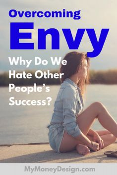 Do you feel inadequate about yourself? Overcoming envy is a skill that you can learn to make yourself happier and more productive in the long run. Ways To Save Money, Money Saving Tips, Money Tips, Early Retirement, Retirement Quotes, Retirement Planning, Financial Planning, Feeling Inadequate, Savings Planner