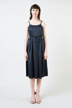 Catarina Dress - Seamwork Magazine - Colette Patterns