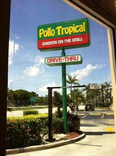 pollo tropical fort myers fl