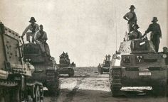 Fascist Italian Army Autoblinda in North Africa North African Campaign, Italian Army, Afrika Korps, National History, Roman History, Armored Vehicles, Vietnam War, Armed Forces, World War Two